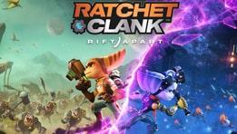 Découvrez mon avis sur Ratchet and Clank: Rift Apart développé par Insomniac Games et disponible exclusivement sur PlayStation 5 depuis le 11 juin 2021