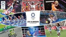 Découvrez le test du jeu officiel sur les Jeux Olympiques de Tokyo 2020. Un jeu développé par Sega et distribué par Koch Media