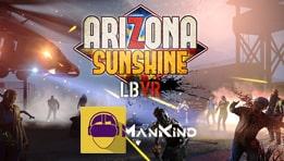 Découvrez mon avis sur Arizona Sunshine - LB VR Edition, un jeu en réalité virtuelle