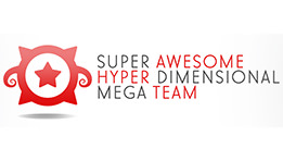 Super Awesome Hyper Dimensional Mega Team