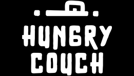 Hungry Couch Games