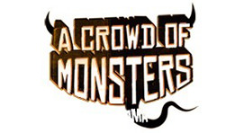 A Crowd of Monsters