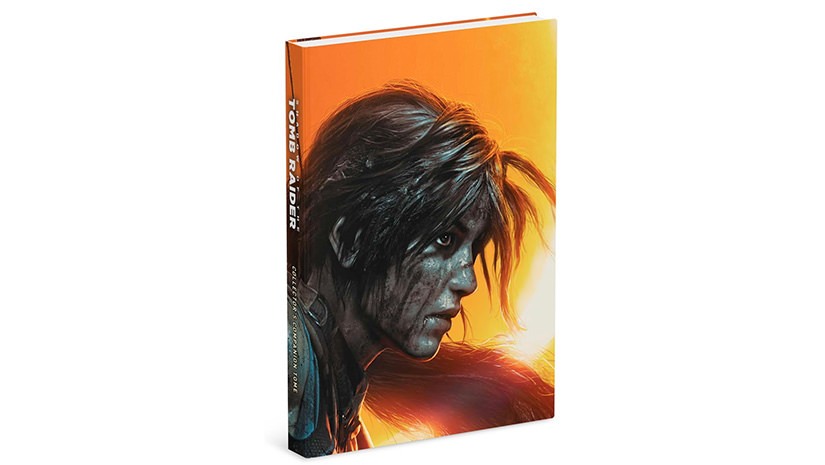 Le guide Shadow of the Tomb Raider Edition Collector width=