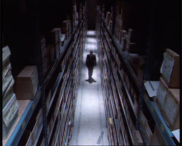 X-Files : Nous ne sommes pas seuls - Pilot