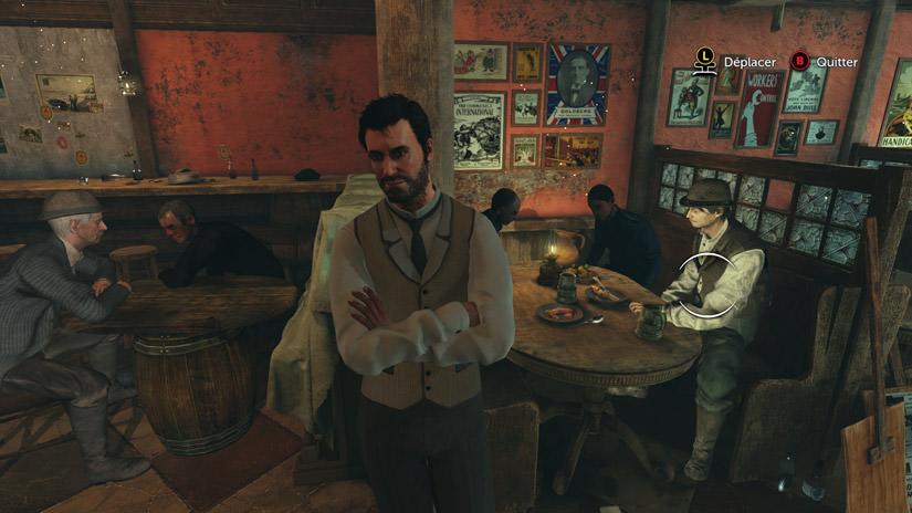 Sherlock Holmes The Devil's