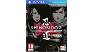 Shinobido 2 - Revenge of Zen Jeu PS Vita à 9,99 EUR