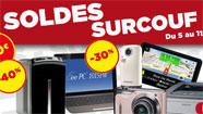 Soldes Surcouf : Gaming et Logiciel