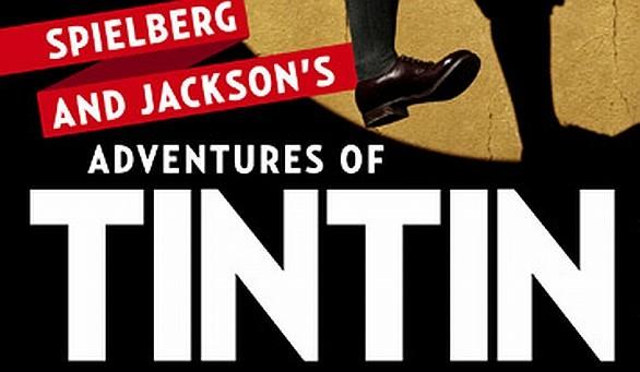 Tintin de Spielberg, nouveau trailer