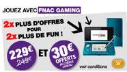 La 3DS vendues moins de 200 €