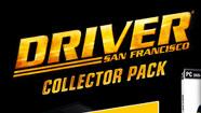 Une démo pour Driver San Francisco