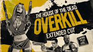 House of the Dead: OVERKILL - Extended Cut : Nouvelles captures