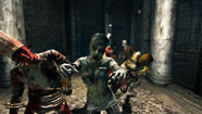 Rise of Nightmares - Bande annonce Xbox 360 Kinect