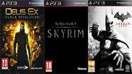Nouvelle bande annonce de Deus Ex: Human Revolution