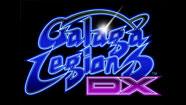 Galaga Legions DX : une vidéo