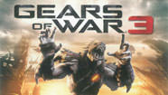Contenu additionnel Gears of War 3 : Shaman Kantus (ter)