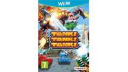 TANK! TANK! TANK! passe à 9,99 EUR sur Wii U