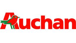 Offre Auchan 100% remboursés
