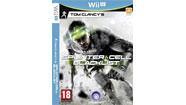 Splinter Cell Blacklist sur Wii U, PS3 et Xbox 360 à 19,90 EUR