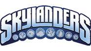Figurines Skylanders : Spy Rise, Stink Bomb et Rubble Rouser