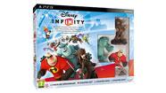 Disney Infinity Pack de démarrage 3DS à 15 € seulement