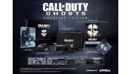 Call of Duty : Ghosts Xbox One à 44,02 €