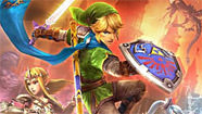 Club Nintendo : Pochette de rangement The Legend of Zelda