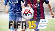Classement des meilleures ventes de jeux vidéo du lundi 2 février 2015 au dimanche 8 février 2015