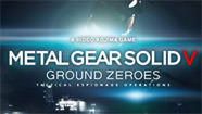 Metal Gear Solid Ground Zeroes offert