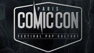 Comic Con Paris 2016, le compte à rebours est lancé.