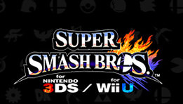 Super Smash Bros. Premium Sound Selection