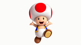 Club Nintendo : Lampe du capitaine Toad