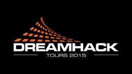 Compte-rendu et résultats de la DreamHack 2015