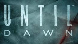 Test du jeu (sans spoil) d'Until Dawn sur PlayStation 4