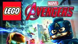 Un jeu Lego Marvel Avengers acheté, 50% sur le deuxième jeu Lego