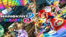 Classement des meilleures ventes de jeux vidéo - 2017 : Semaine 18