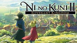 Découvrez le test PS4 de Ni no kuni II : L'Avènement d'un nouveau royaume, le RPG développé par Level-5
