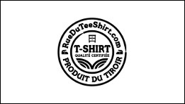 Mon Sweat-shirt de la boutique communautaire RueDuTeeShirt