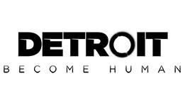 Les androïdes Kara et Connor (Detroit Become Human) entrent au musée Grévin
