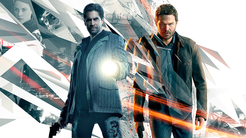 Alan Wake dans Quantum Break : les Easter eggs