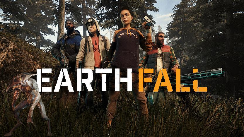 Aperçu du jeu Earthfall sur Xbox One, PS4 et PC