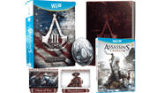 Assassin's Creed III Edition Join Or Die Exclu Micromania à 24,99 €