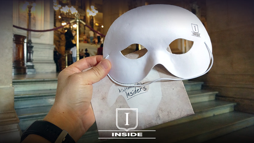 Avis Inside Opera : entre émerveillement et déception
