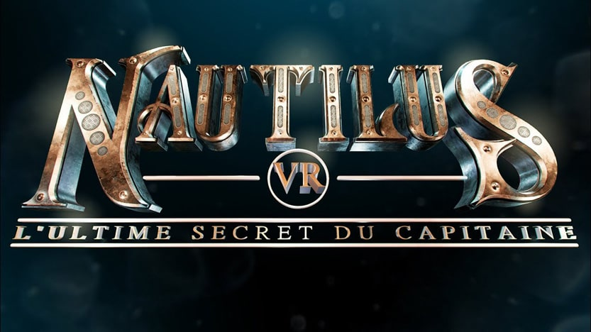 Avis: l'Escape Game Nautilus VR: l'ultime secret du capitaine chez Illucity