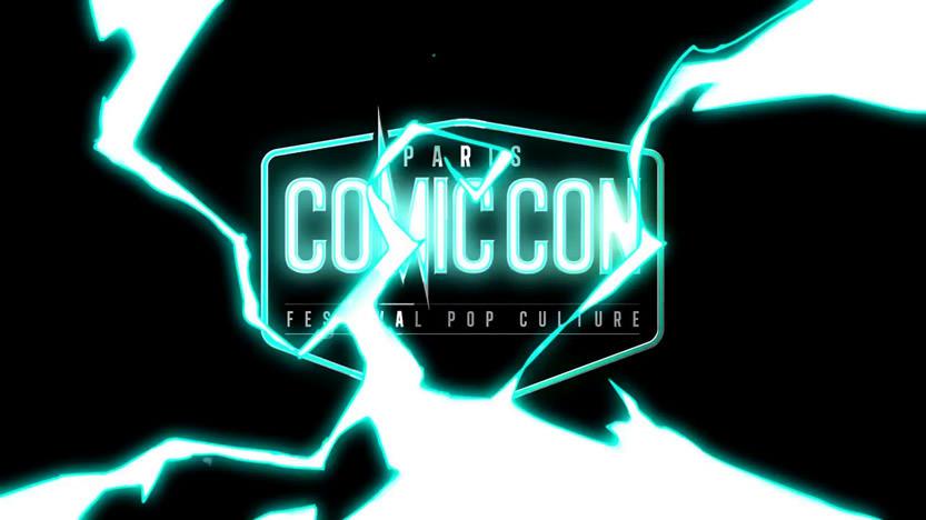 Bande annonce du Comic Con Paris 2016