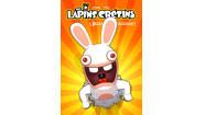 La première bande dessinée des Lapins Crétins : Bwaaaaaaaaaah