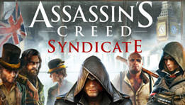 Compte-rendu : Assassin's Creed Syndicate Tour