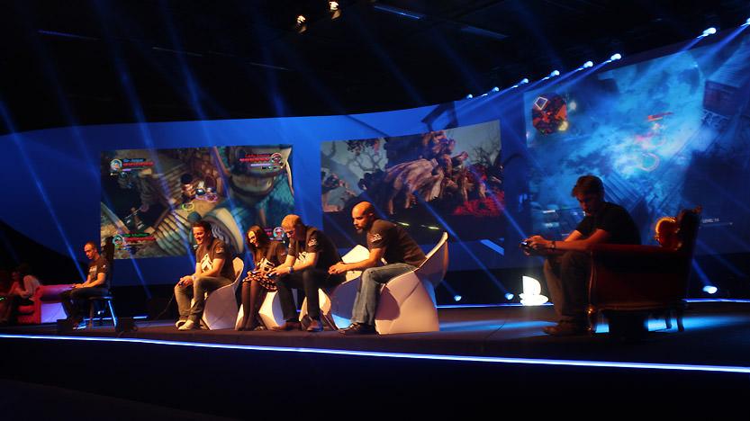 Compte-rendu de la conférence PlayStation de la Paris Games Week 2015