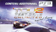 Contenu additionnel Test Drive Unlimited 2