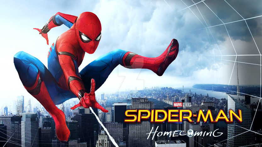Critique du film Spider-Man Homecoming