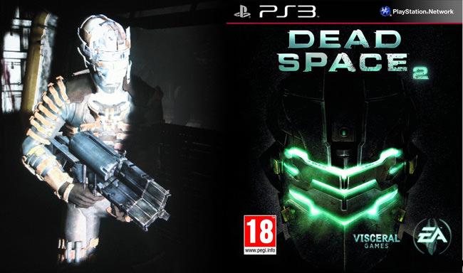Dead Space 2 : le retour d'Isaac